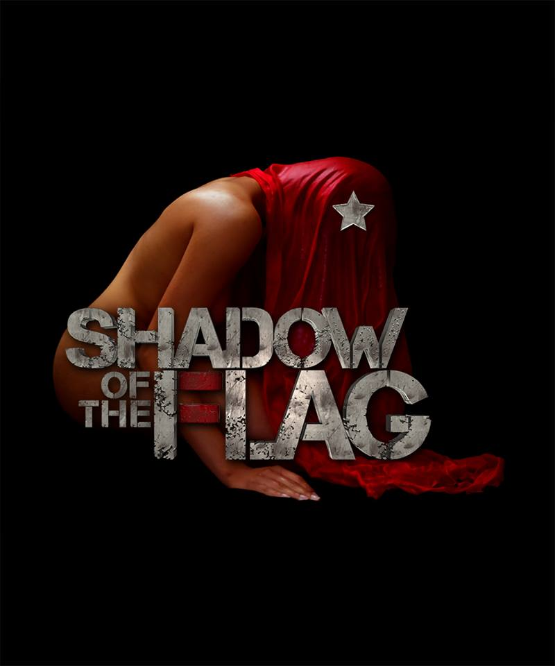 Shadow Of The Flag
